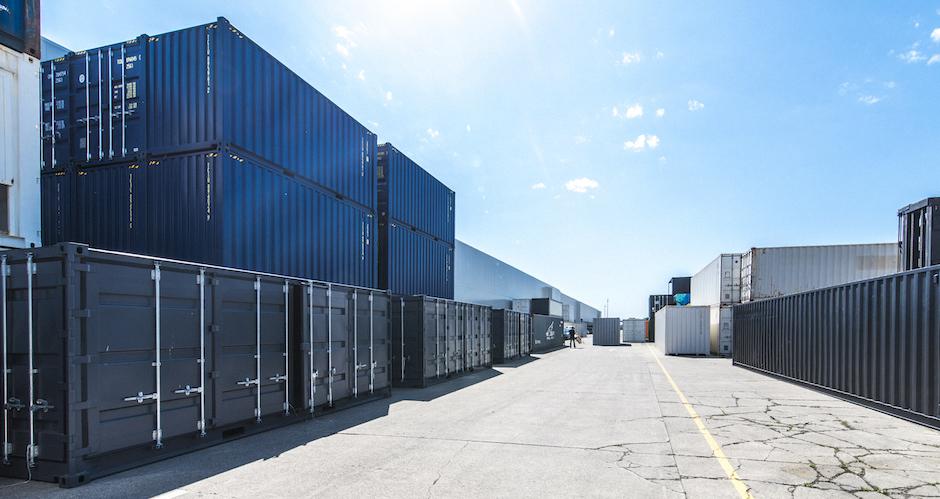 Commerce: Les importations  en repli en novembre