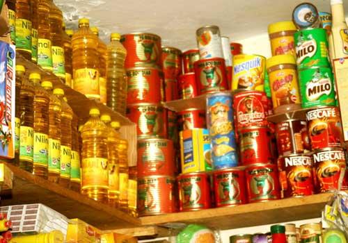 Sénégal : Baisse des prix des produits importés en novembre 2018