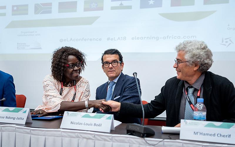 Conférence sur l'éducation : La Côte d'Ivoire accueille l'événement