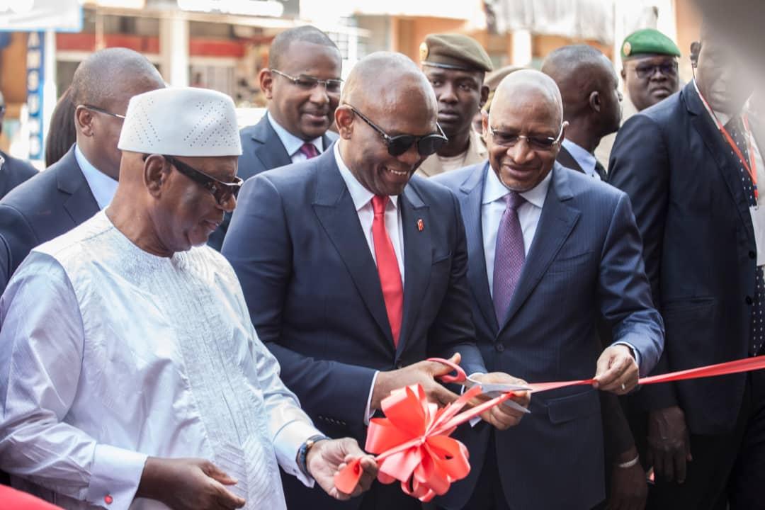 Banques : UBA ouvre  ses portes au Mali
