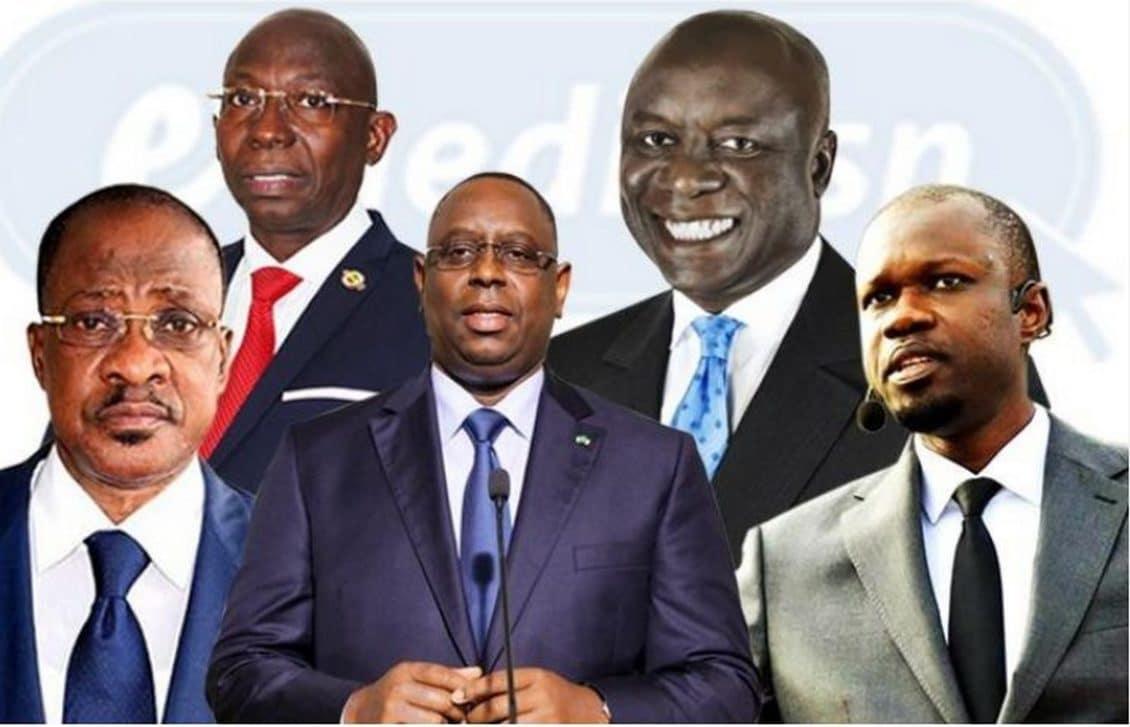 Sénégal : Le secteur privé envisage d'auditionner les cinq candidats à la présidentielle