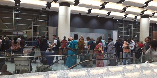 Emigration internationale : 30% des émigrés proviennent de la région de Dakar