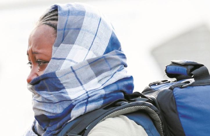 Profile migratoire : Présence croissante des femmes