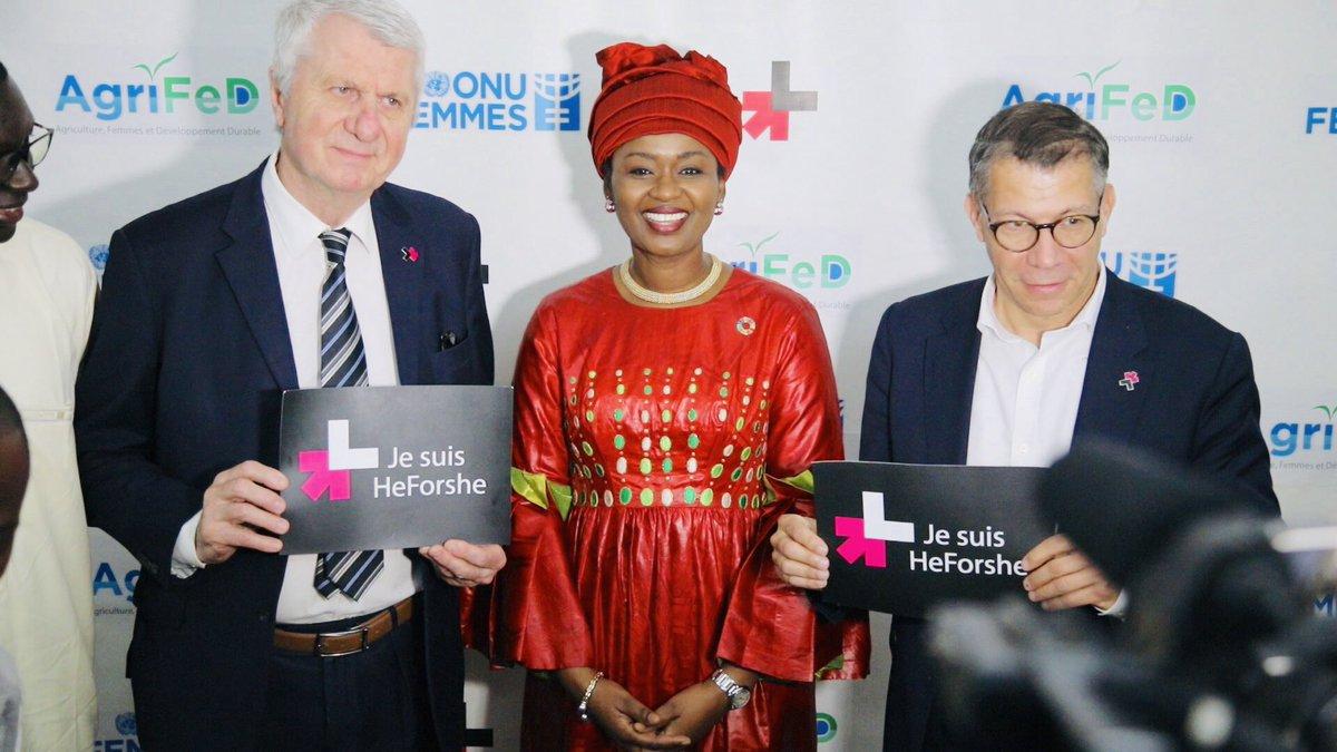 Autonomisation des femmes : BNP Paribas et ONU Femmes unissent leurs forces