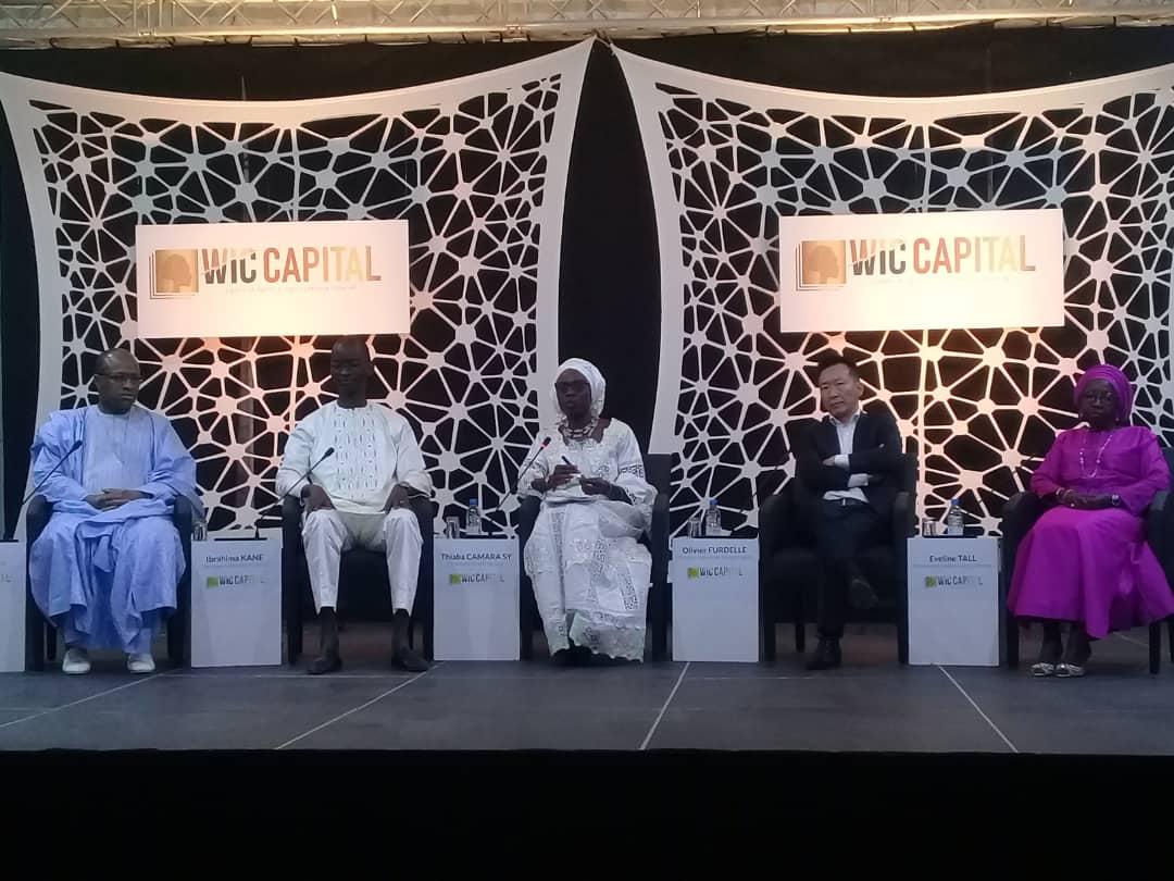 Le Club d'investissement des femmes du Sénégal lance WIC Capital, son fonds syndiqué