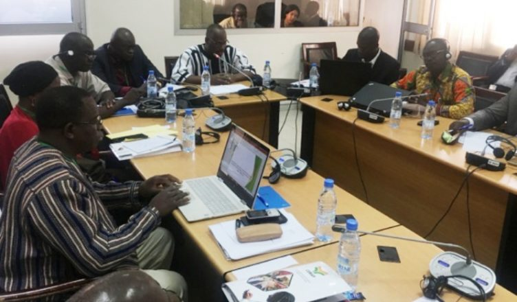 Promotion d'une agriculture innovante : La Fao s'engage à soutenir le Coraf