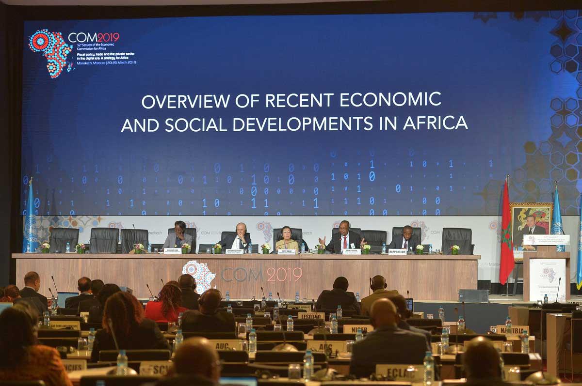 Economie : L'Afrique a besoin de politiques pour protéger ses économies des vulnérabilités