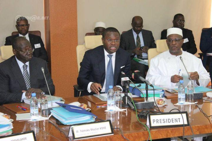 Session ordinaire du Conseil des ministres de l'Uemoa : Plusieurs points au menu de la réunion