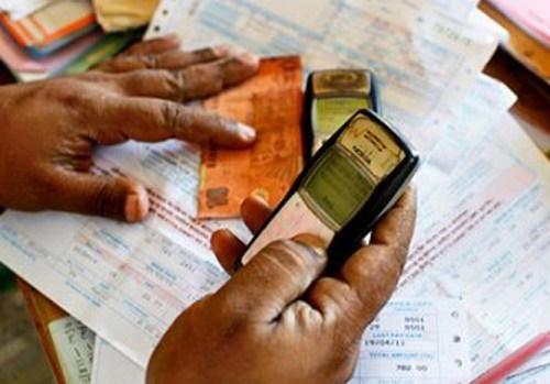Services financiers numériques dans l'Uemoa : Le nombre de transactions estimé à 1.254,5 millions  en 2017