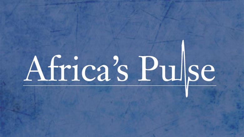 Afrique subsaharienne : La Banque mondiale note une croissance en baisse