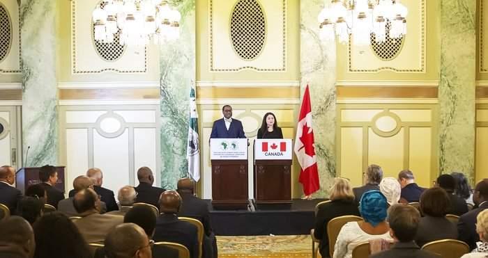 Banque africaine de développement : Le Canada, prêt à augmenter de 1,1 milliard de dollars sa souscription au capital exigible