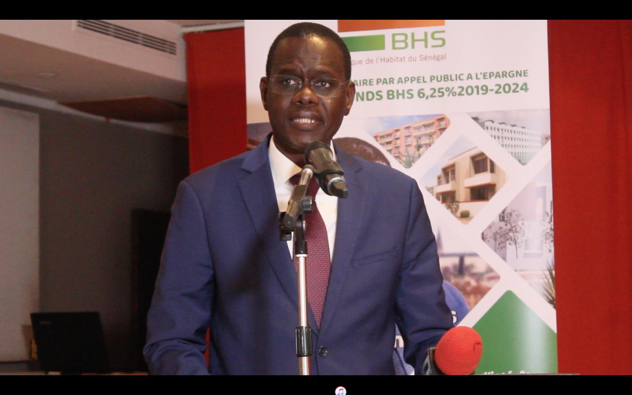 Ahmadou Al Aminou Lo, au lancement de « Diaspora Bonds BHS 6,25% 2019-2024 » : «Une offre innovante  qui contribue à l'accroissement du financement de l'économie »