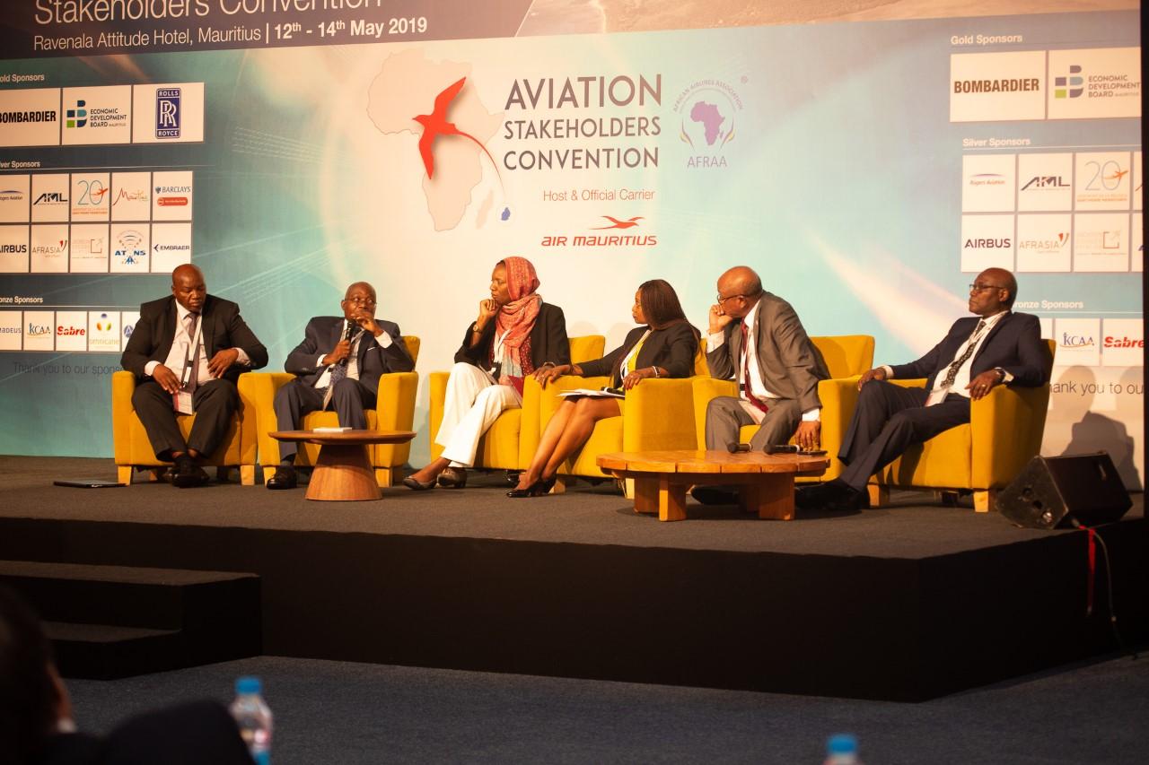 Les compagnies aériennes africaines plaident pour une collaboration renforcée en vue d'une croissance accélérée