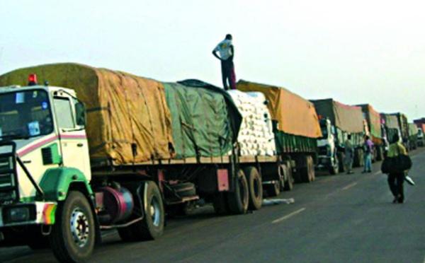 Commerce : Progression des exportations du Sénégal vers l'UEMOA  au mois de Mars