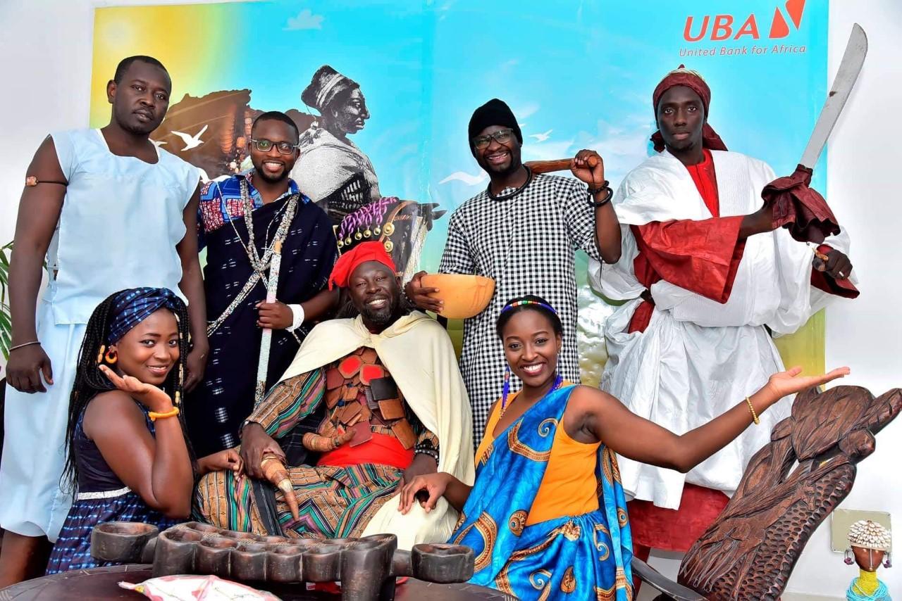 La journée de l'Afrique célébrée à UBA Sénégal