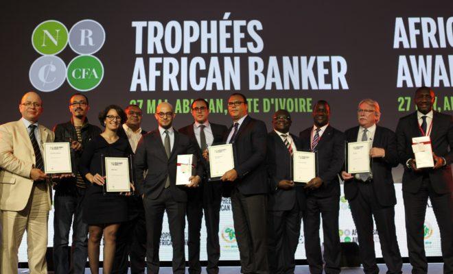 Trophées African Banker : Les lauréats de l'édition 2019 connus