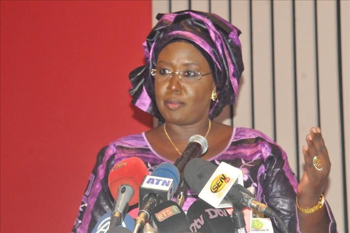 Banque africaine de Développement : Maimouna Ndoye Seck élue au poste d'Administrateur
