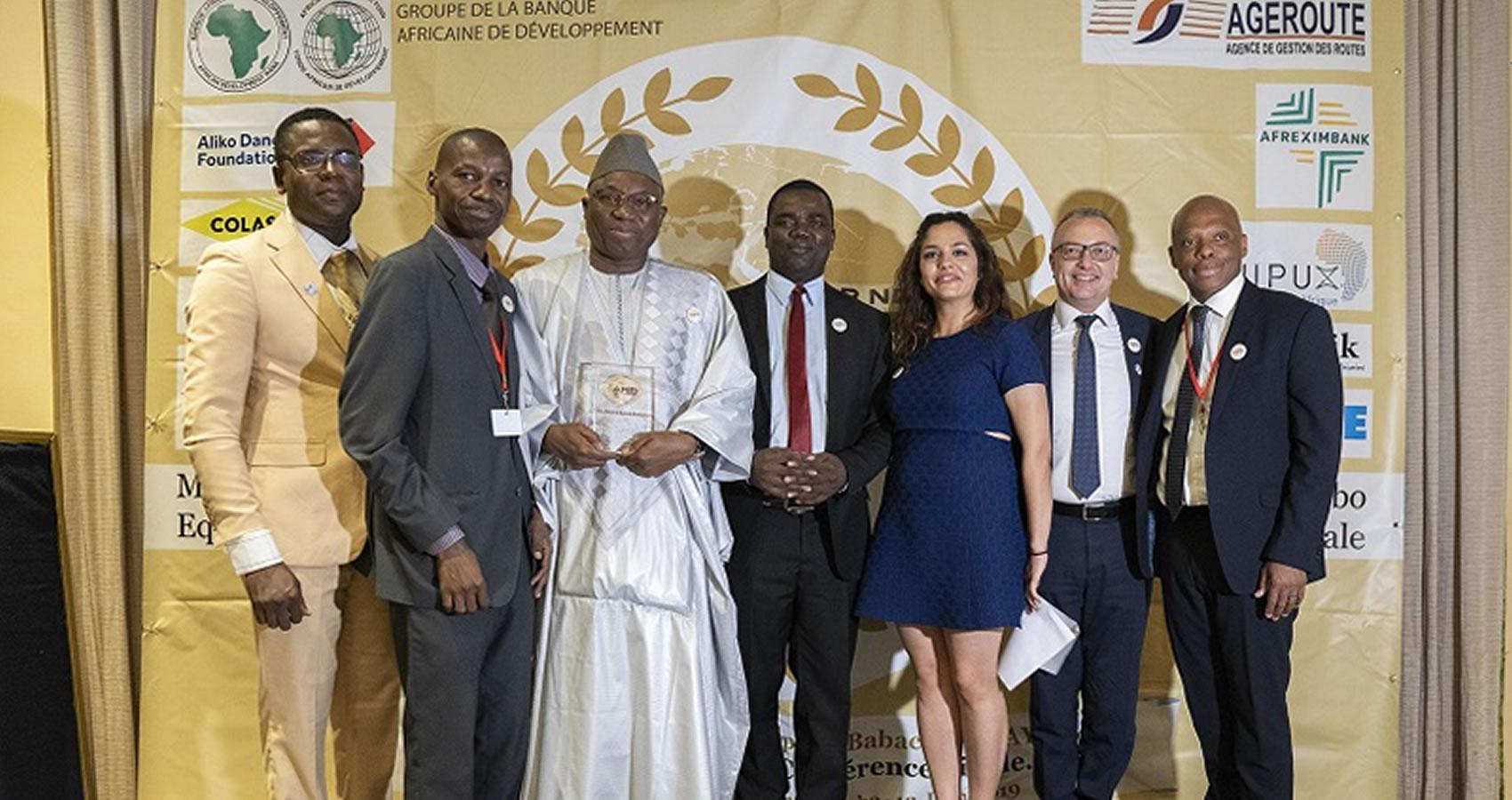 Trophée Babacar Ndiaye 2019 : Le président Adama Barrow désigné Super prix grand bâtisseur