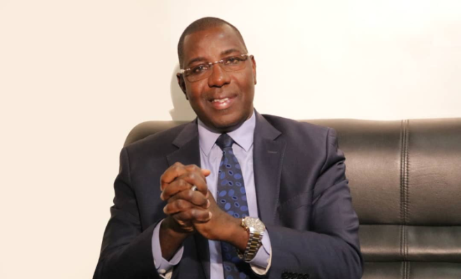 Niger-UA 2019: Mohamed Saidil Moctar, Ministre Conseiller Spécial du Président de la République et Directeur Général de l'Agence UA Niger 2019 livre ses vérités