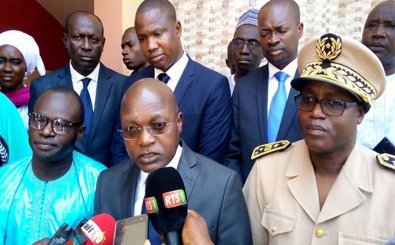 ACTE 3 DE LA DÉCENTRALISATION :  Le ministre lance l'évaluation à Kédougou