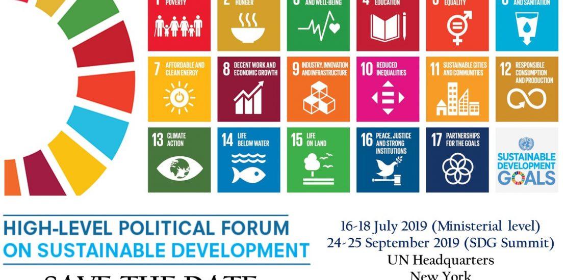 Le Forum politique de haut niveau sur le développement durable débute à New York
