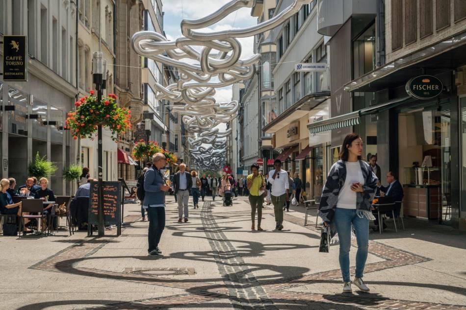 Rapport Ocde : Le Luxembourg a atteint des niveaux élevés de croissance et de bien-être, mais doit faire davantage pour préserver et partager sa prospérité