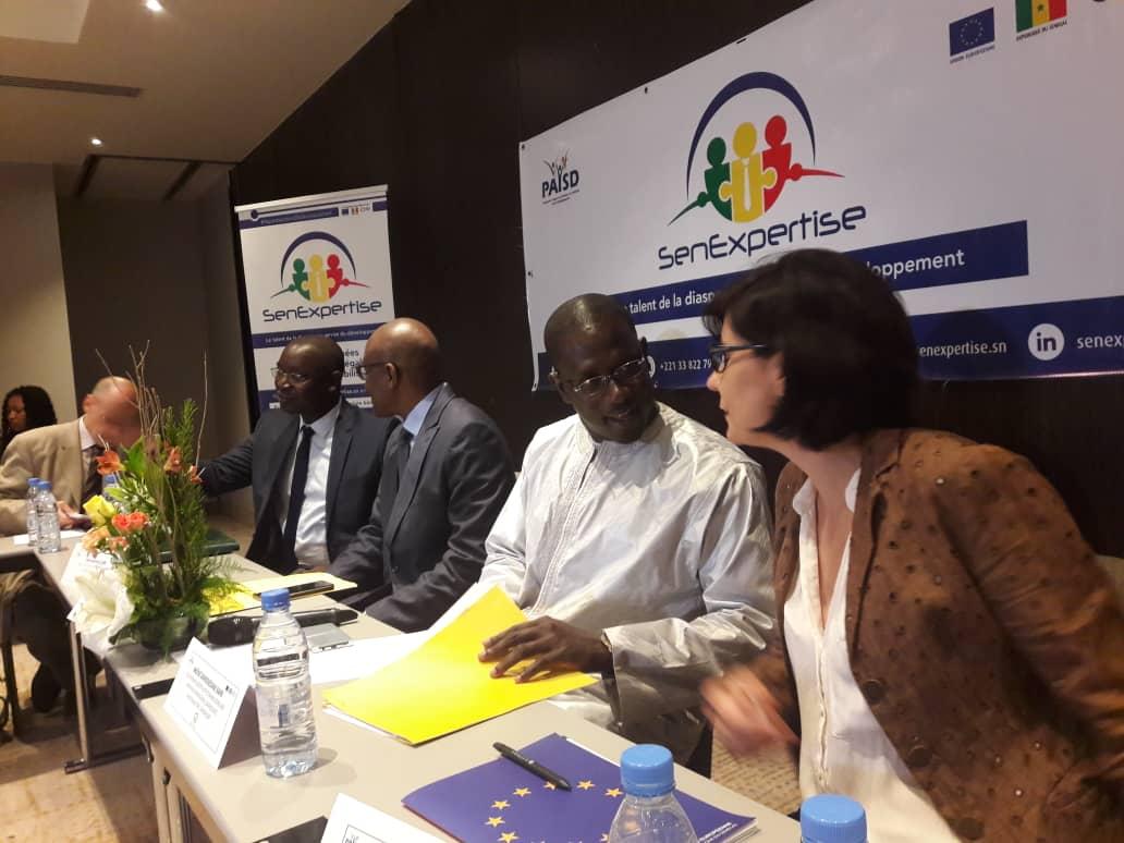 Près de 8 milliards de FCfa pour accompagner la diaspora sénégalaise