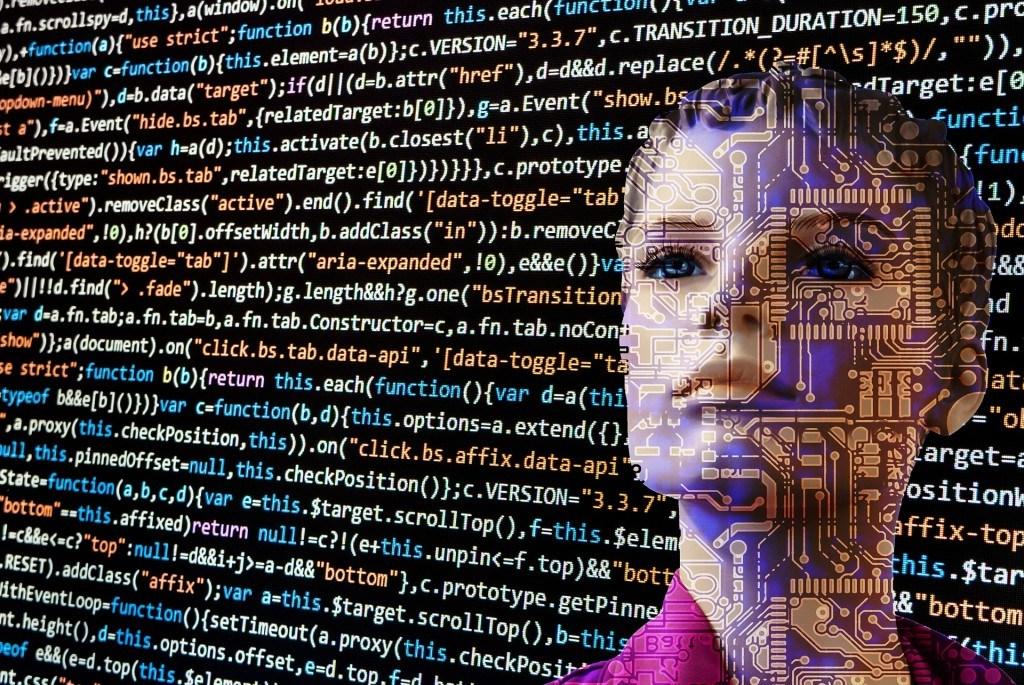 Le fonctionnement d'une utopie de l'IA