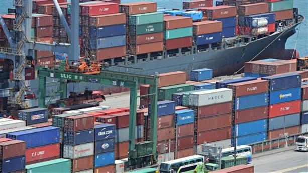 Commerce : Hausse des importations en mai 2019