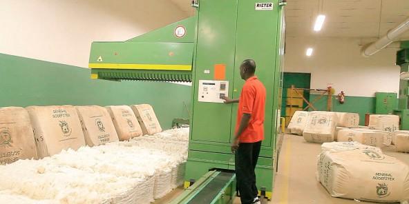 Sénégal : Forte baisse du secteur secondaire au mois de juin