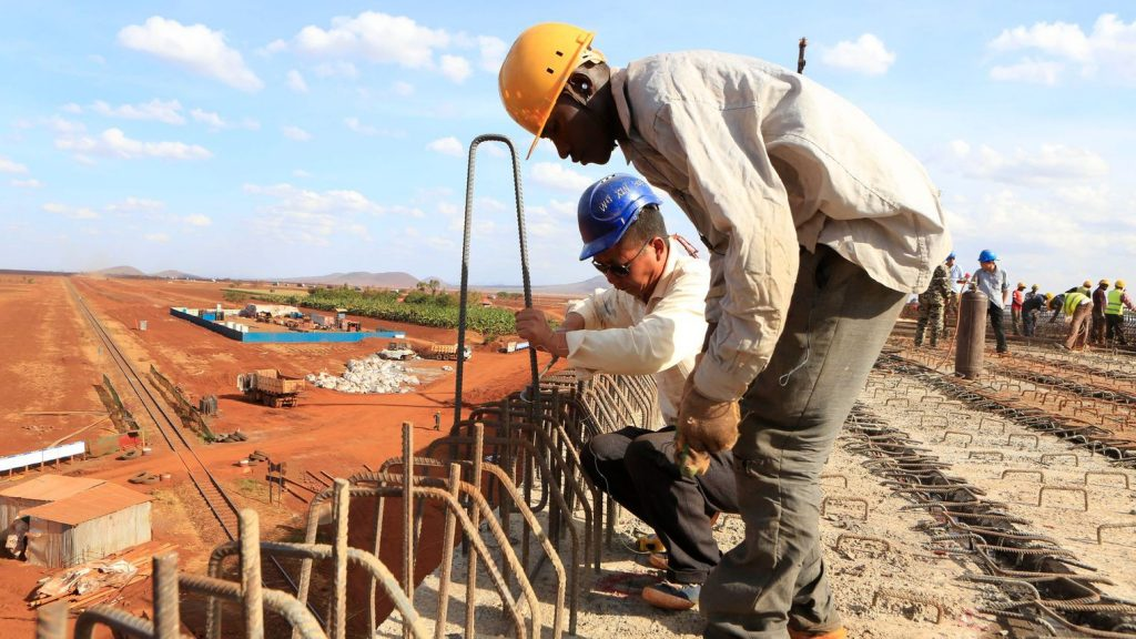 Bâtiments et travaux publics : La Bceao note une dégradation de l'activité dans le secteur