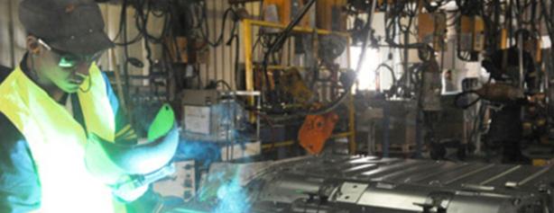 Sénégal : Plongeon de l'activité de production des industries mécaniques au mois de juin