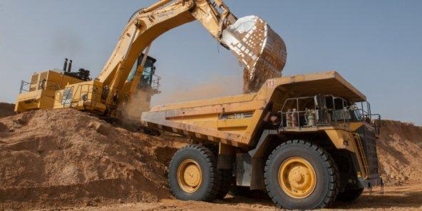 Sénégal : Repli de l'activité de production des industries extractives au mois de juin
