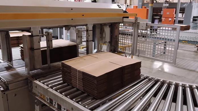 Industries du papier et du carton : Consolidation de la production totale au premier semestre 2019