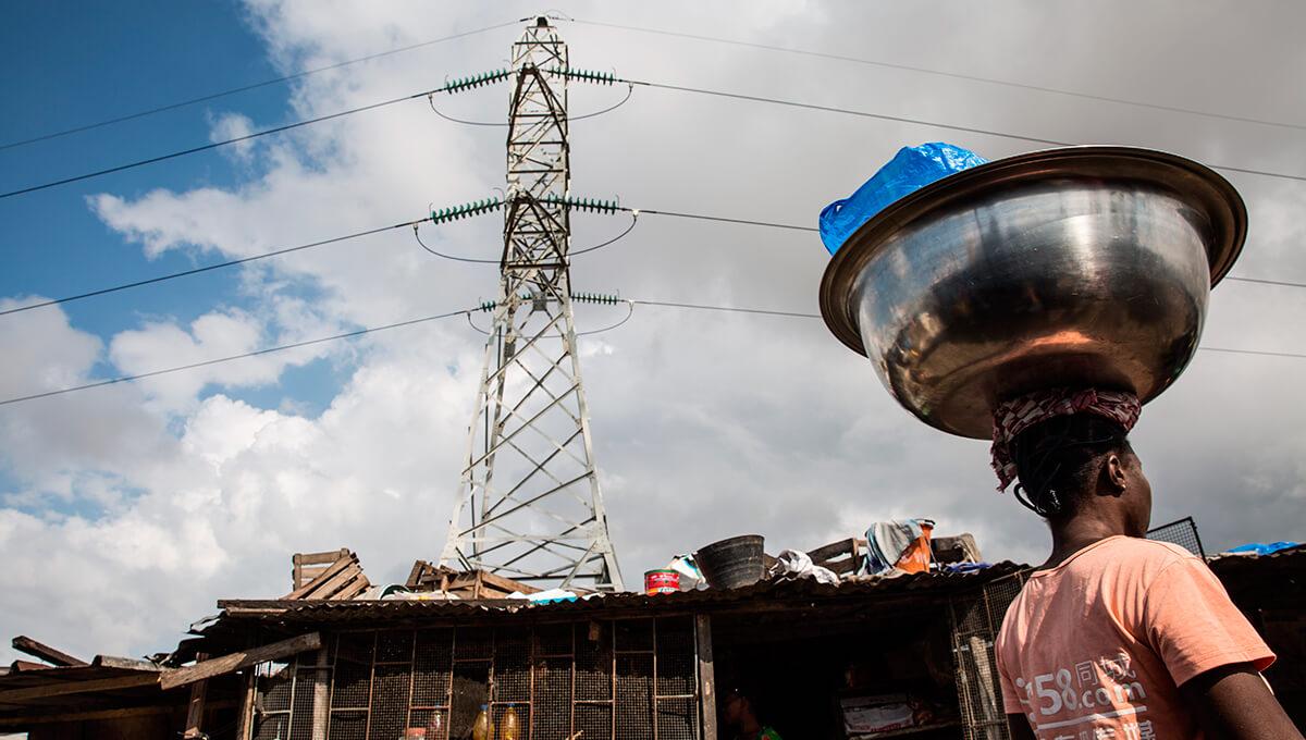Énergie, emploi et migrations en Afrique