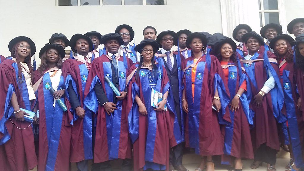 Formation post universitaire, recherche appliquée :  Les centres d'excellence d'Afrique se réunissent à Dakar à partir du 23 septembre