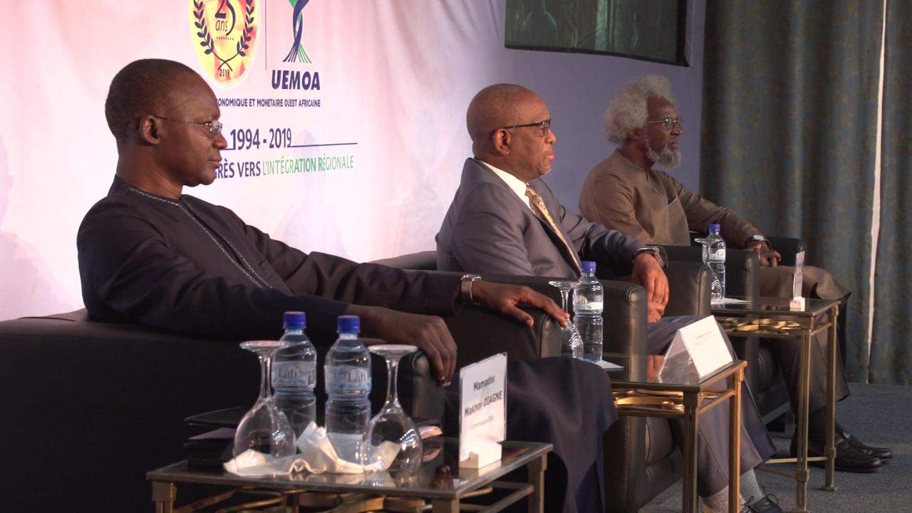 UEMOA : La faiblesse des échanges intracommunautaires mise en exergue au  Forum sur la libre circulation des personnes et des biens