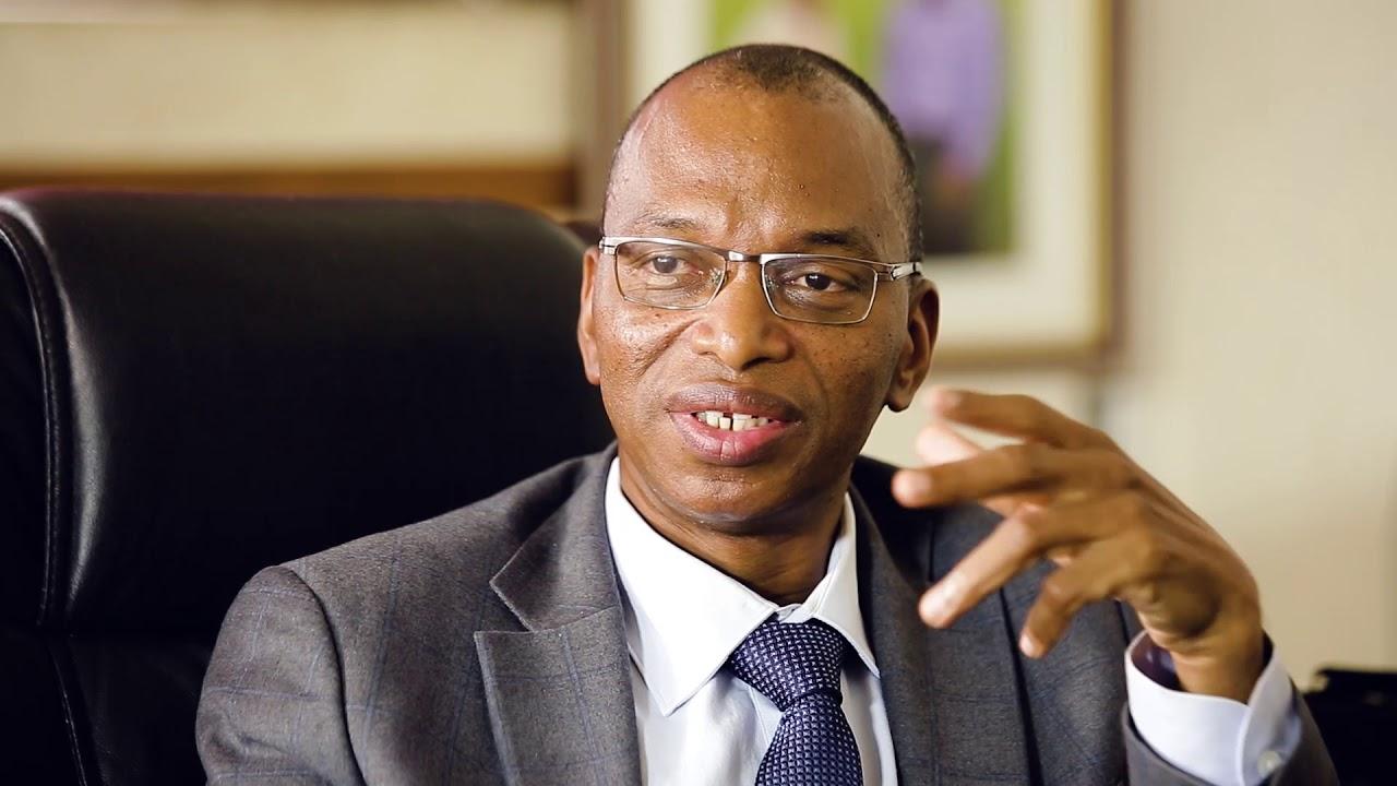 Campagne agricole : Moussa Baldé affirme que la situation est globalement satisfaisante
