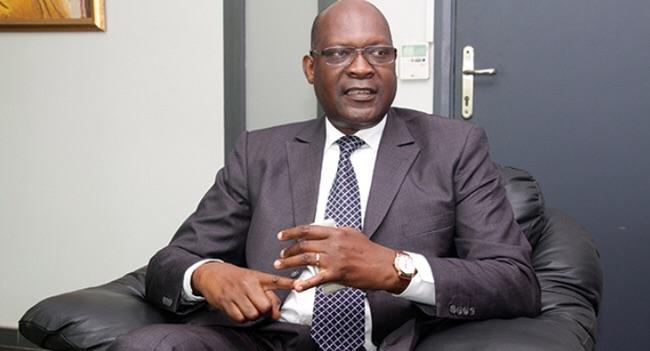 Adama Ndiaye, nouveau Directeur général de la Sen Ré