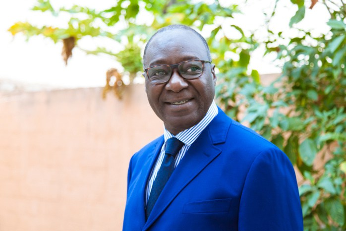 L'EDUCATION FINANCIERE DES SENEGALAIS, UNE PRIORITE NATIONALE