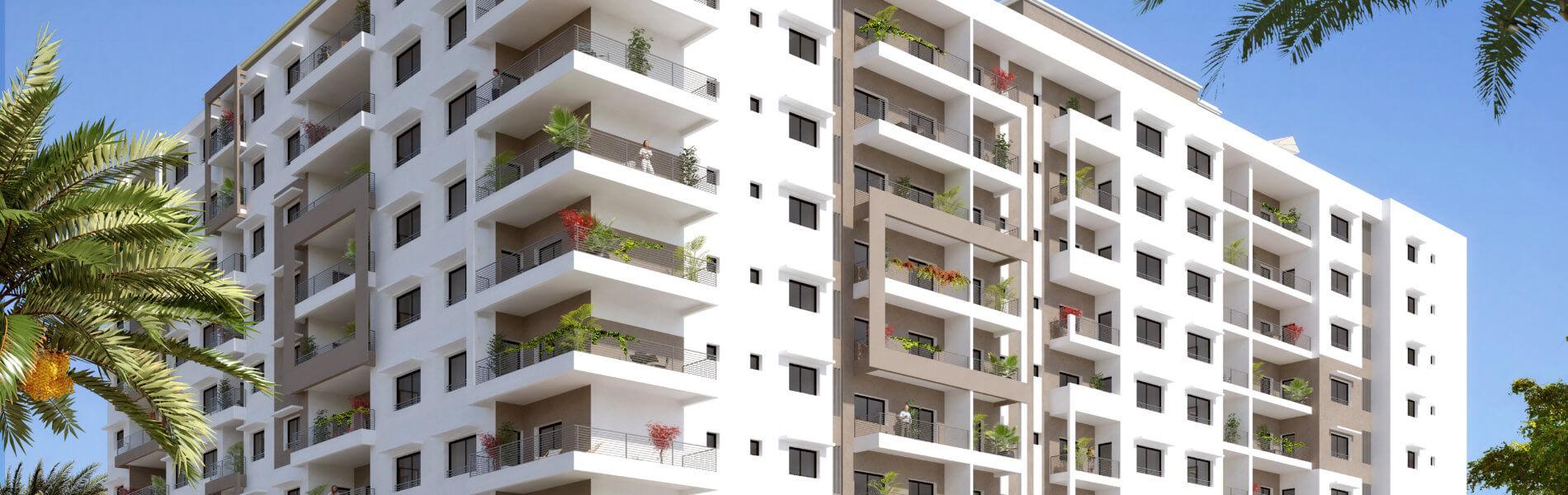 Logement neuf à usage d'habitation : Le coût de construction a progressé de 0,4% au deuxième trimestre 2019