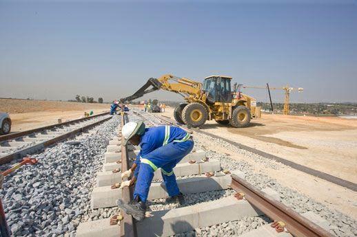 Bâtiments et travaux publics : La Bceao constate une stabilisation de l'activité en août 2019
