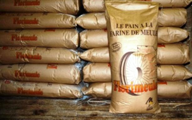 Sénégal : le prix du kilogramme de farine de blé a baissé de 0,8% en septembre