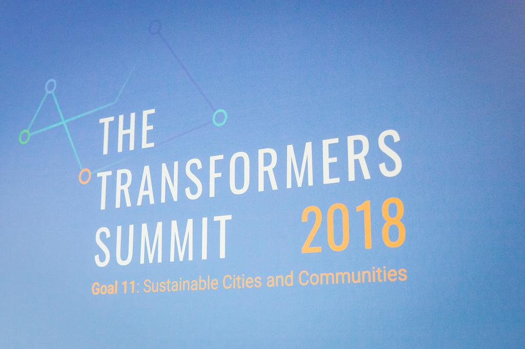 Transformers summit : L'édition 2019 prévue en décembre à Dakar