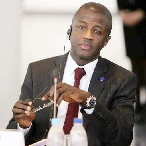 Dr Malick Diop directeur général de l'Agence sénégalaise de promotion des exportations