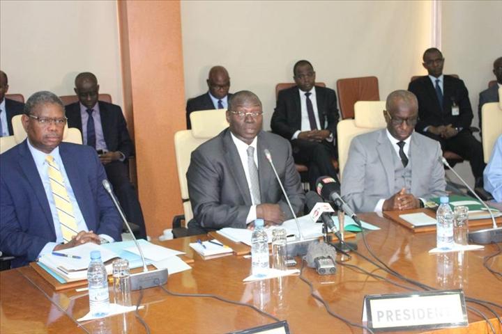 UMOA : Le Comité de politique monétaire maintient inchangé le taux d'intérêt minimum