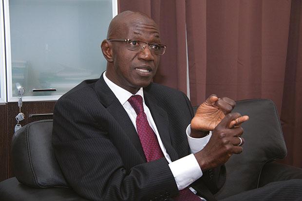 Ibrahima Diouf, Directeur général du Bureau de mise à niveau : « Les entreprises qui ne seront pas prêtes à affronter la concurrence devront tout simplement disparaître »