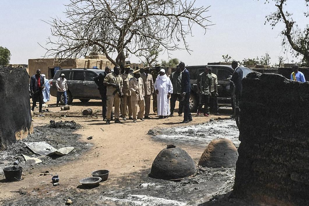 Crise au Sahel :  Les chiffres de l'horreur