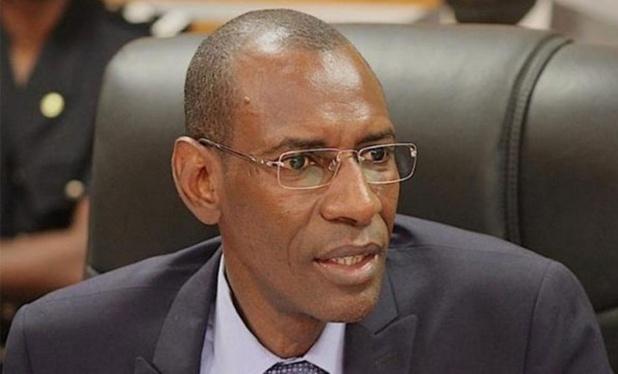 Abdoulaye Daouda Diallo : « Le Sénégal affiche une bonne santé économique et financière »