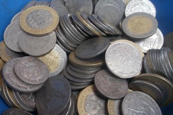 Manque de billets de petites coupures et de pièces de monnaie dans certaines structures : 22 mille clients à l'assaut de la Bceao par an